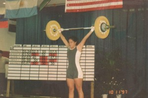 Olympic Lifting