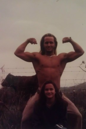Ellijay, GA 1998